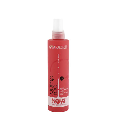 Selective Now Texture Pump too 200ml