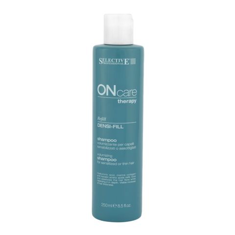 Selective On care Densi fill shampoo 250ml