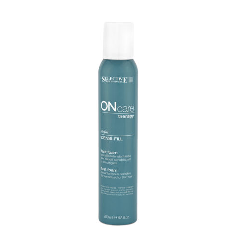 Selective On care Densi fill fast foam 200ml