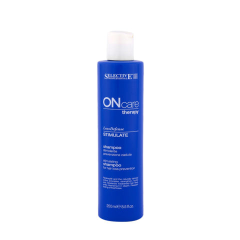 Selective On care Loss Defense Stimulate Shampoo 250ml