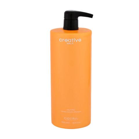 Cotril Creative Walk Nutro Miracle Intensive Shampoo 1000ml