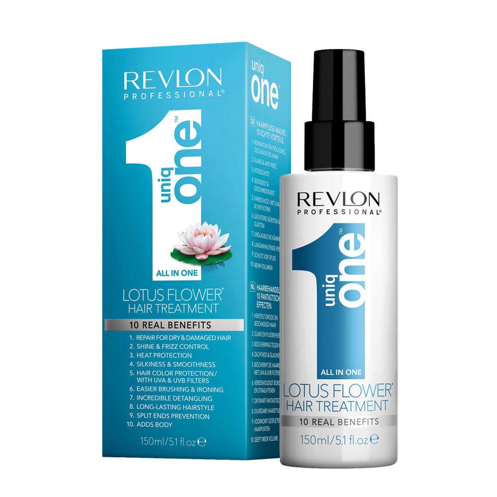 Uniq one All in one hair treatment Spray 150ml - tratamiento todo en 1