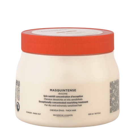 Kerastase Nutritive Masquintense thick hair 500ml - Mascara Cabello Grueso