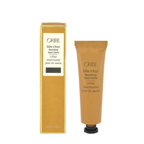 Oribe Côte d'Azur Nourishing Hand Crème 30ml - crema hidratante para las manos