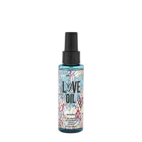 Healthy Sexy Hair Love oil 100ml - aceite hidratante para el cabello