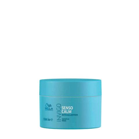 Wella Invigo Balance Senso Calm Mask 150ml - mascara sensible