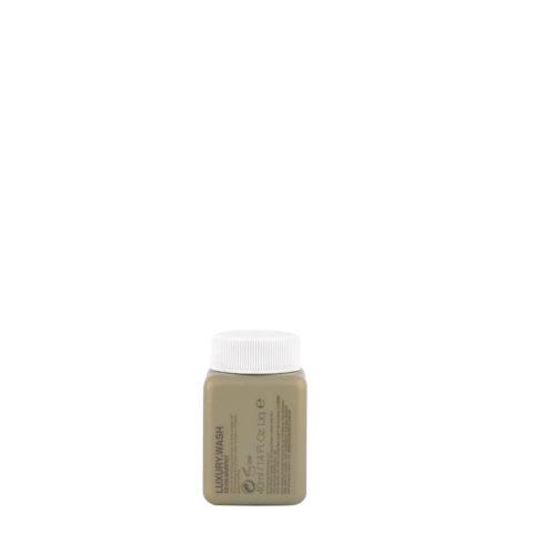 kevin murphy Shampoo luxury wash 40ml - Champù nutritivo