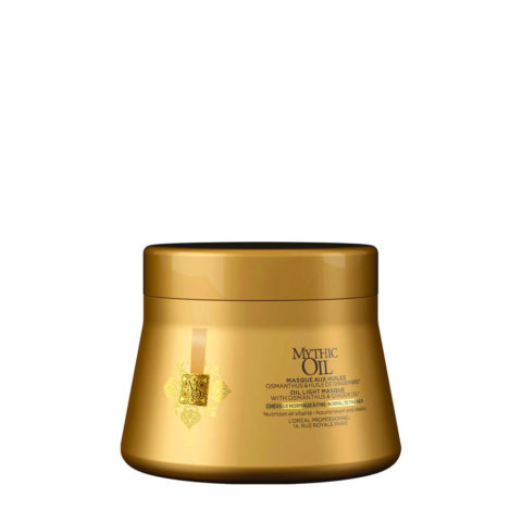 L'Oreal Mythic oil Light masque Cabello normal y fino 200ml