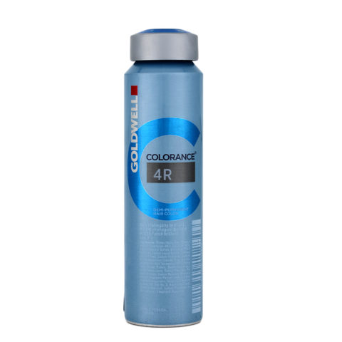 4R Caoba oscuro brillante Goldwell Colorance Cool reds can 120ml
