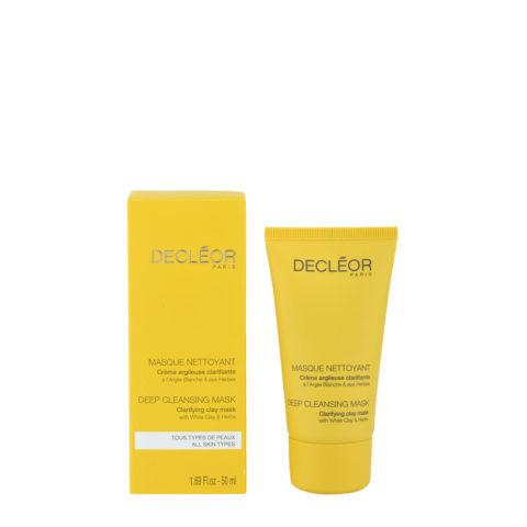 Decléor Aroma Cleanse Masque Nettoyant 50ml - mascarilla limpiadora