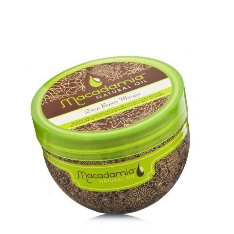 Macadamia Deep repair masque 236ml - Mascarilla de reparación profunda