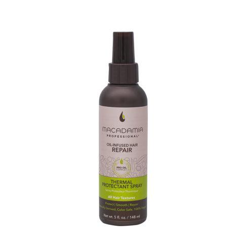 Macadamia Styling Spray de Protección Térmica 148ml