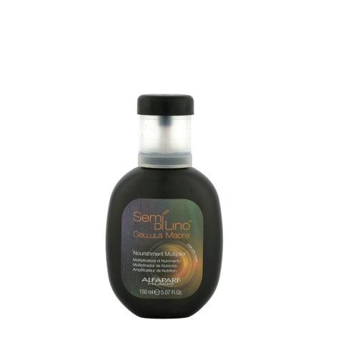 Alfaparf Semi di lino Cellula madre Nourishment multiplier 150ml - suero nutritivo