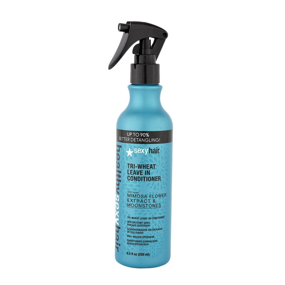 Healthy Sexy Hair Acondicionador sin Enjuague sin Sulfatos 250ml