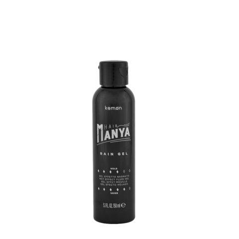 Kemon Hair Manya Per Lui Rain Gel 150ml - gel efecto mojado