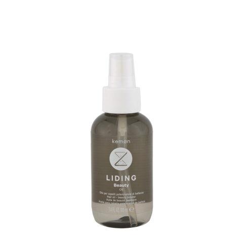 Kemon Liding Beauty Oil 100ml - aceite potenciador de belleza