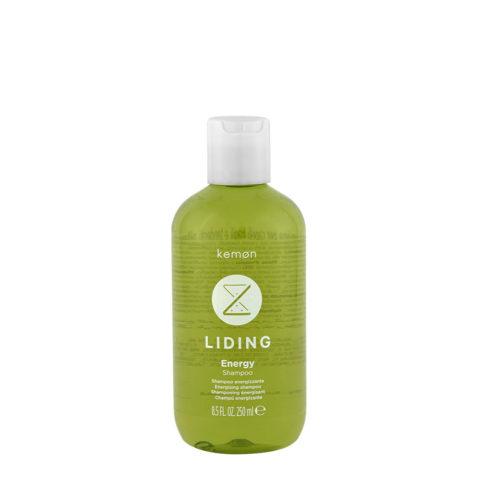 Kemon Liding Energy Shampoo 250ml - champù energizante