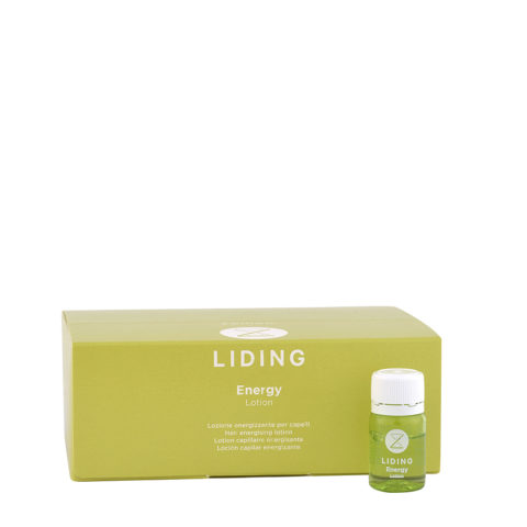 Kemon Liding Energy Lotion 12X6ml - locion energizante