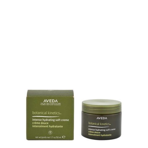 Aveda Botanical Kinetics Intense Hydrating Soft Creme 50ml - crema facial suave
