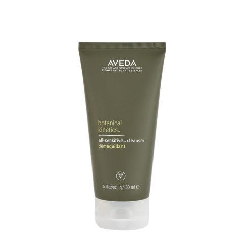 Aveda Botanical Kinetics All Sensitive Cleanser 150ml - limpiadora piel sensible