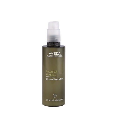 Aveda Botanical Kinetics All Sensitive Lotion 150ml - Loción facial hidratante para pieles sensibles