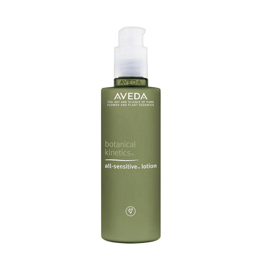 Aveda Botanical Kinetics All Sensitive Lotion 150ml - Loción facial hidratante para pieles sensibles