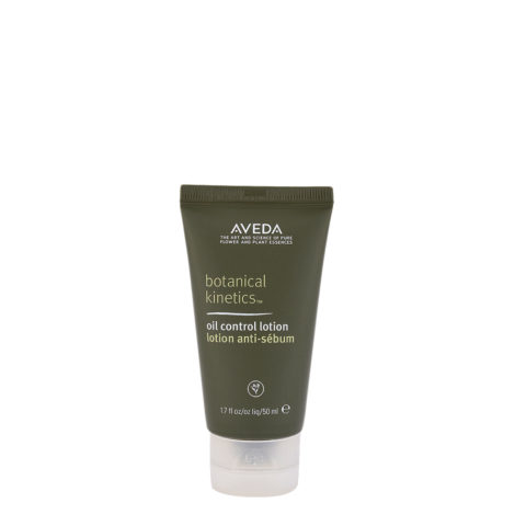 Aveda Botanical Kinetics Oil Control Lotion 50ml - Loción facial astringente purificante