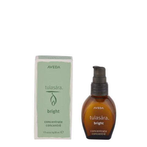 Aveda Tulasara Bright Concentrate 30ml - concentrado