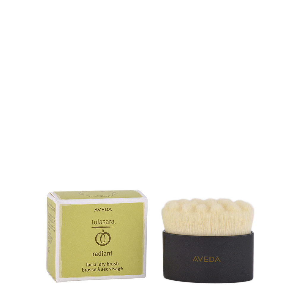 Aveda Tulasara Radial Facial Dry Brush - cepillo facial