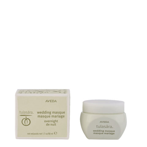 Aveda Tulasara Wedding Masque Overnight Face 50ml - màscara de noche