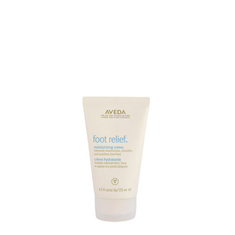 Aveda Bodycare Foot relief moisturizing creme 125ml