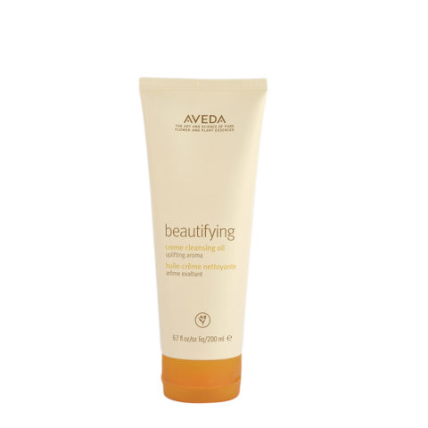 Aveda Bodycare Beautifying Creme Cleansing Oil 200ml -  jabòn para cuerpo