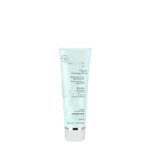 Medavita Choice Glowing Mask 50ml