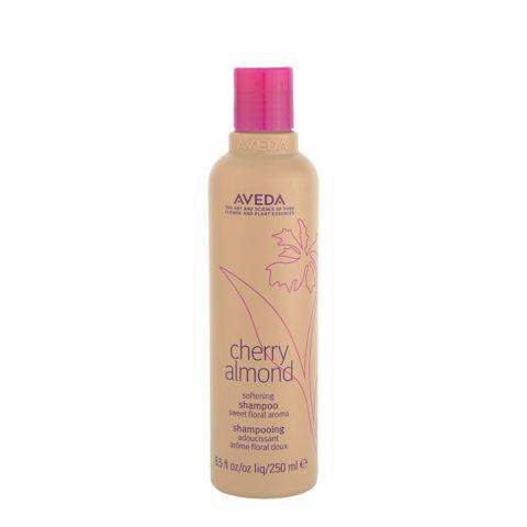 Aveda Cherry Almond Softening Shampoo 250ml - champù suavizante