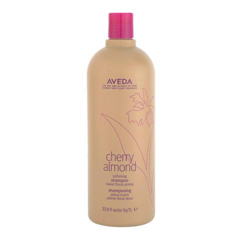 Aveda Cherry Almond Softening Shampoo 1000ml - champù suavizante