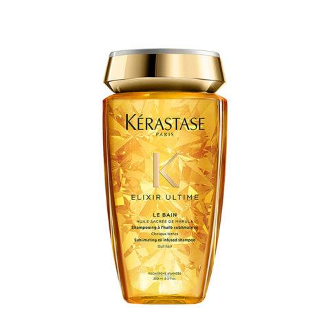 Kerastase Elixir Ultime Le Bain 250ml - champù con aceite de marula