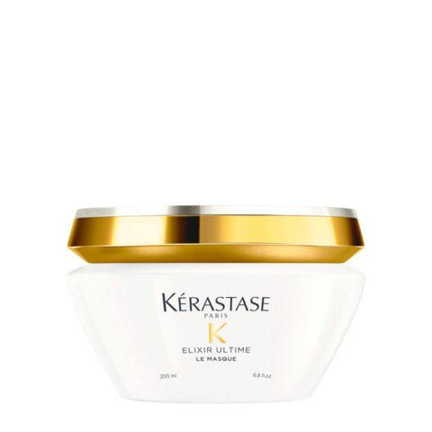 Kerastase Elixir Ultime Le Masque 200ml - mascarilla con aceite de Marula