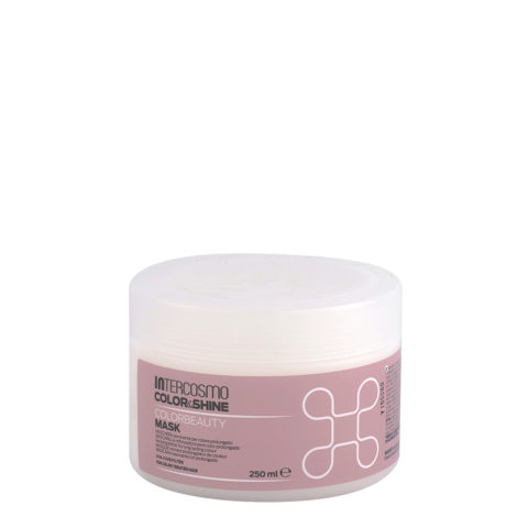 Intercosmo Color & Shine Color Beauty Mask 250ml - mascarilla color prolongado