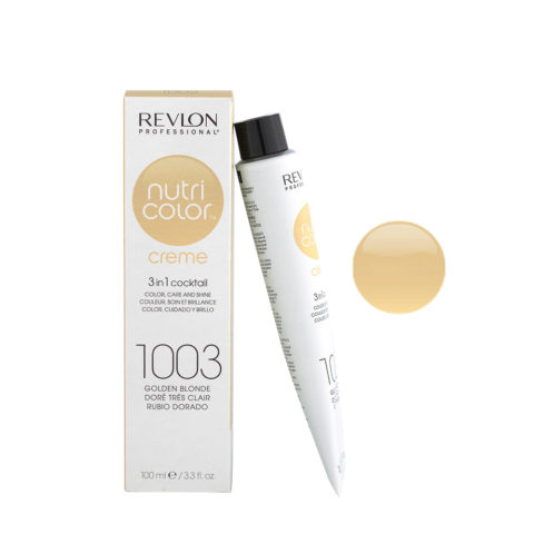 Revlon Nutri Color Creme 1003 Rubio dorado 100ml