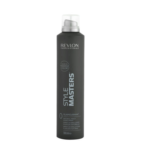Revlon Style Masters The Must haves 0 Glamourama 300ml - spray de brillo con fijación natural