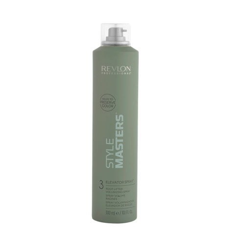 Revlon Styling Masters Volume 3 Elevator Spray 300ml - spray elevador de raices