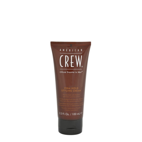 American Crew Firm Hold Styling Cream 100ml - crema de estilo