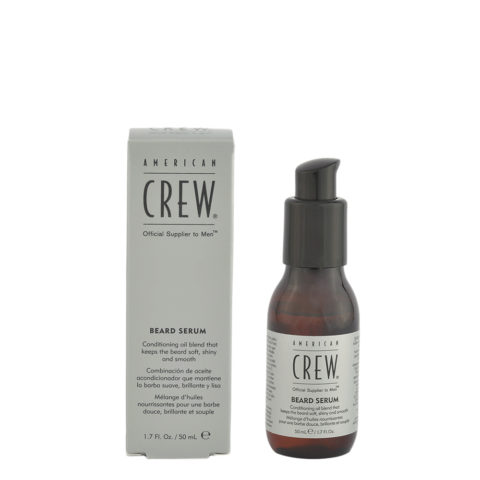 American Crew Beard Serum 50ml - suero de barba
