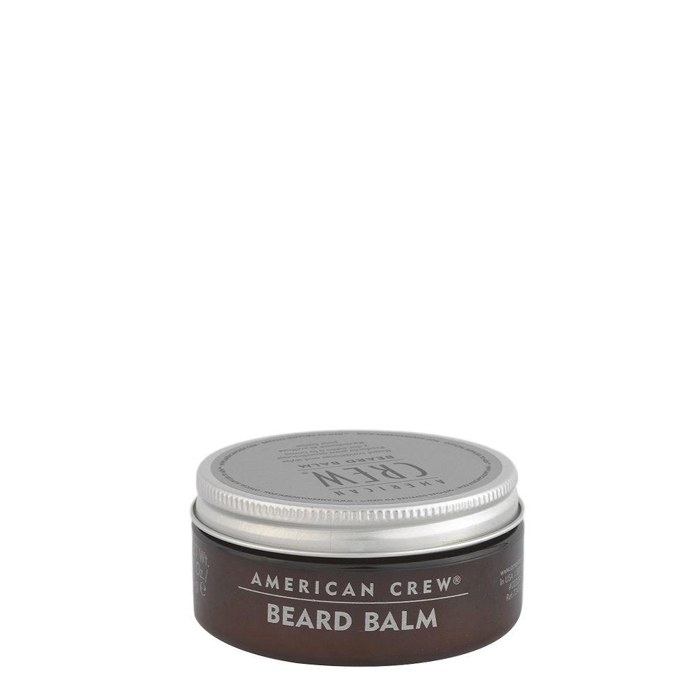 American Crew Beard Balm 60gr - acondicionador barba