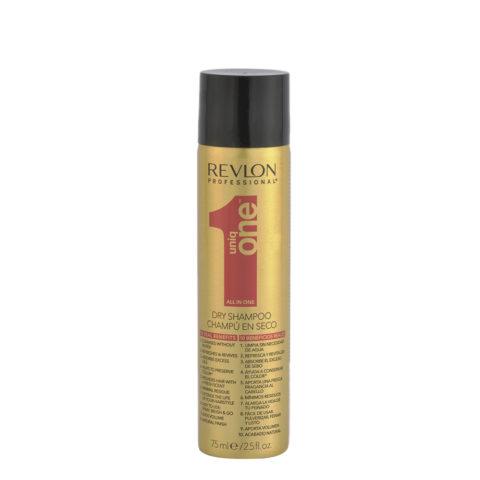 Uniq One Dry Shampoo 75ml - champú seco