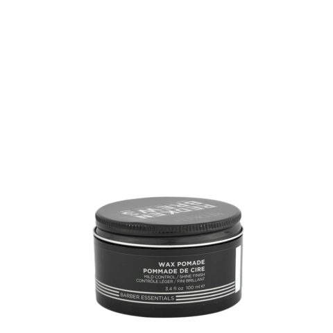Redken Brews Man Wax pomade 100ml - cera para modelar