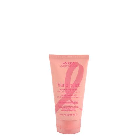 Aveda Hand Relief moisturizing creme 150ml - crema de hidratacion manos