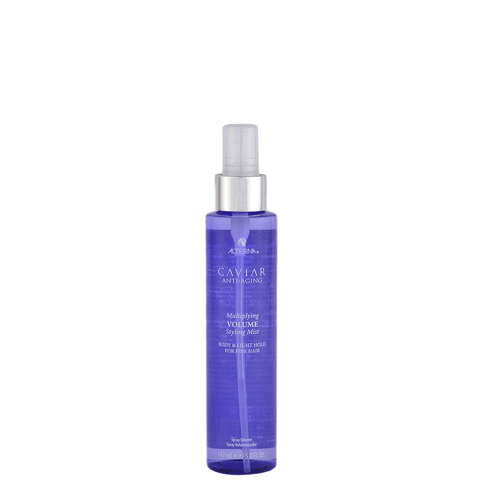 Alterna Caviar Multiplying Volume Styling Mist 147ml - spray voluminizador y protector