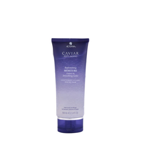 Alterna Caviar Anti-Aging Replenishing Moisture Smoothing Gelée 100ml  - gel hidratante alisador