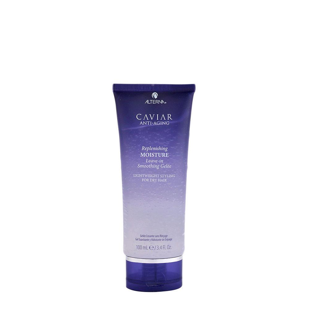 Alterna Caviar Anti aging Replenishing Moisture Smoothing Gelée 100ml  - gel hidratante alisador